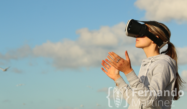 3 formas de hacer marketing digital con realidad virtual