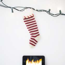 iphone-fire-and-stocking